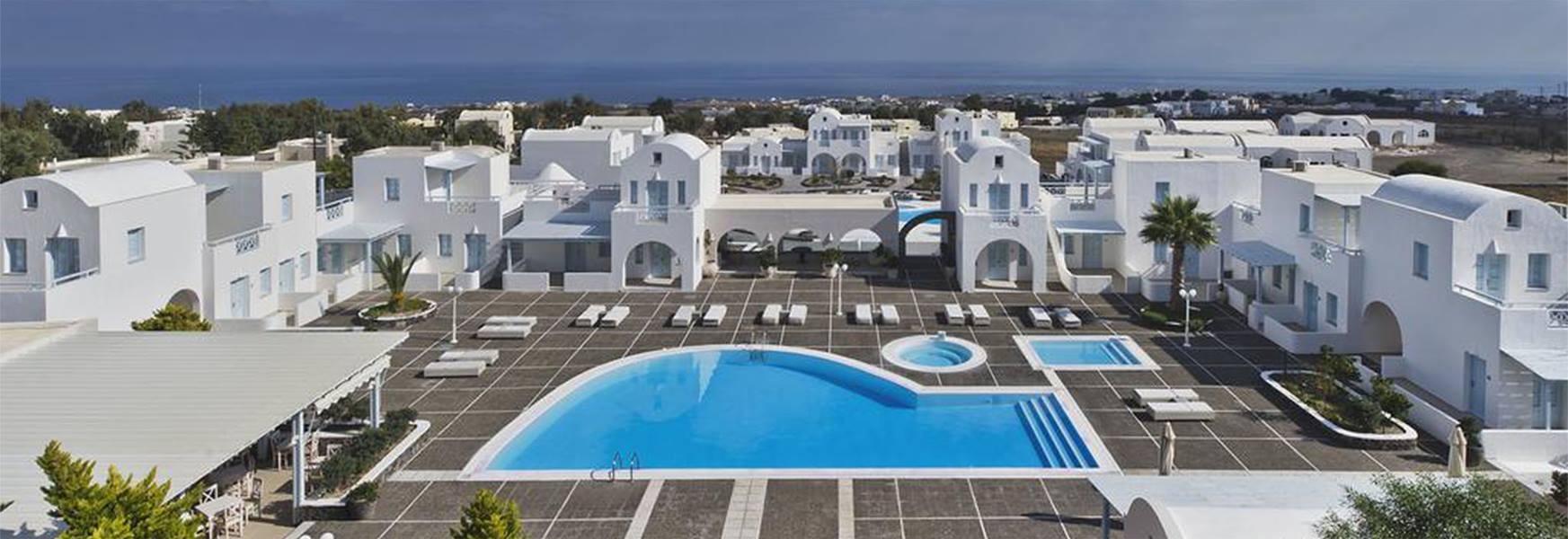 Hotel El Greco Resort & SPA